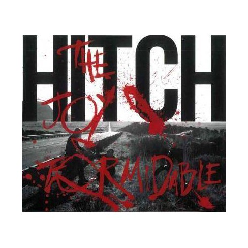 The Joy Formidable - Hitch (CD) - image 1 of 1