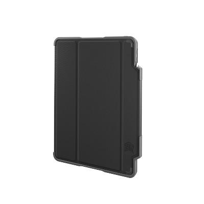 STM Dux Plus iPad Air 4th Gen Case - Black