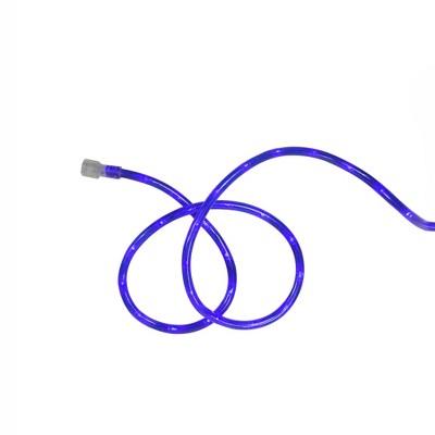 Northlight 18' Indoor/Outdoor Rope Lights - Blue