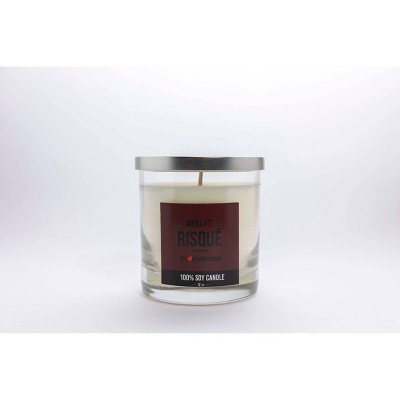 Risque Merlot Candle - Love Cork Screw
