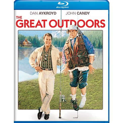 Great outdoors (Blu-ray) - image 1 of 1