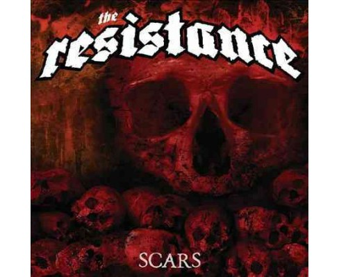 Resistance - Scars (Vinyl) - image 1 of 1