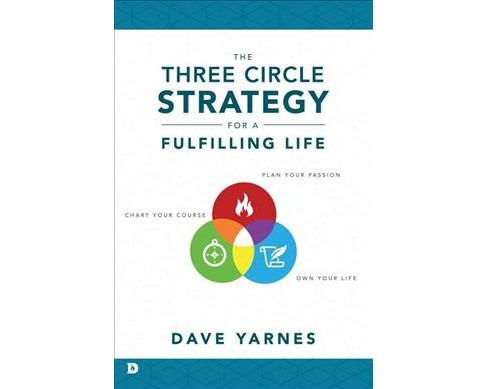 Ignite Your Passion, Chart Your Course, Own Your Life : The Three Circle Strategy for a Fulfilling Life - image 1 of 1