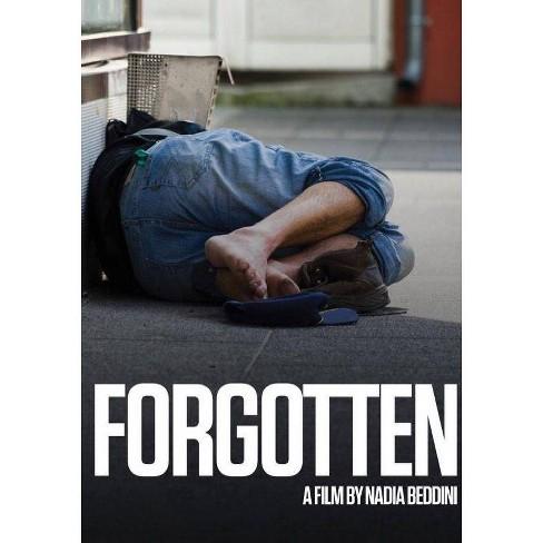 Forgotten (DVD) - image 1 of 1