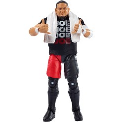 WWE Elite Collection Samoa Joe Figure-Series #64