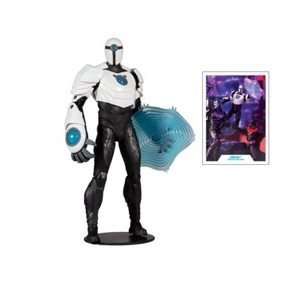 DC Multiverse Build-A Figure - Batman & Beyond - Shriek (Target Exclusive)