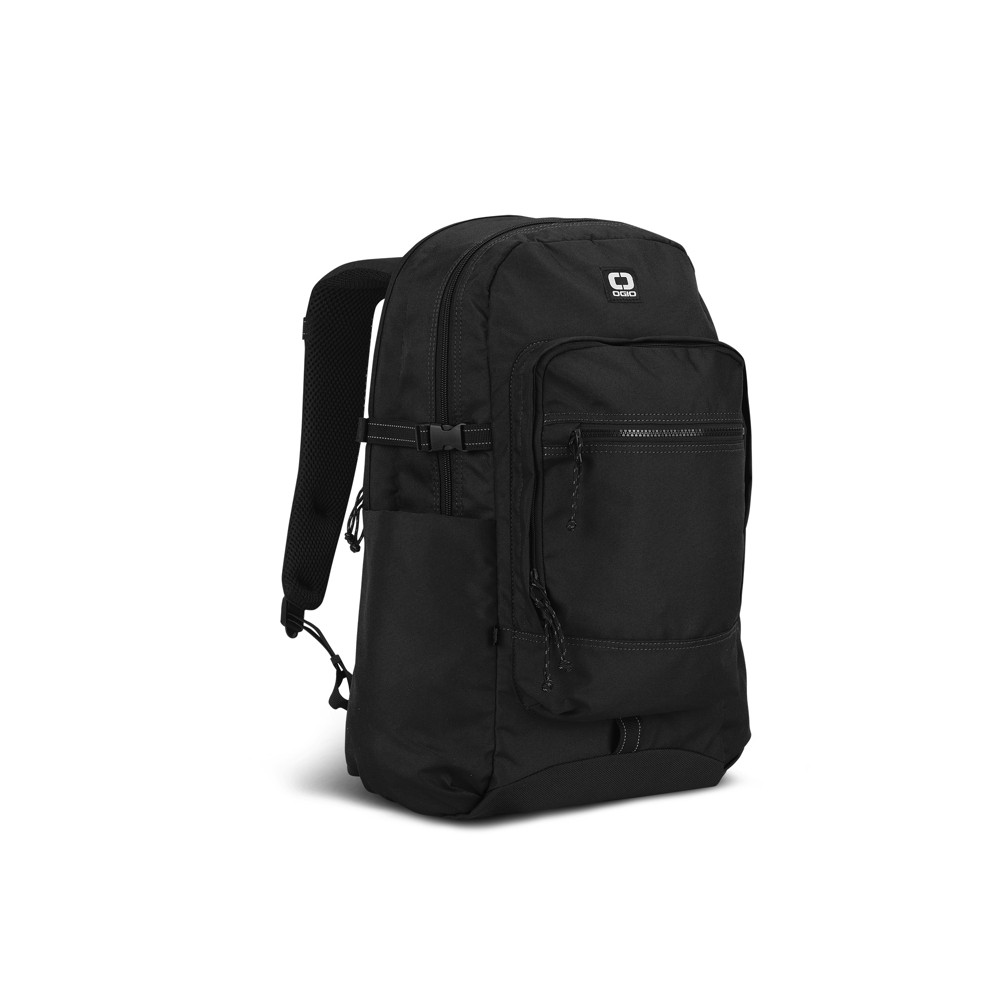 OGIO Alpha Recon 220 19 Backpack - Black was $79.99 now $39.99 (50.0% off)