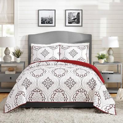 Chambers Quilt Set - Modern Heirloom