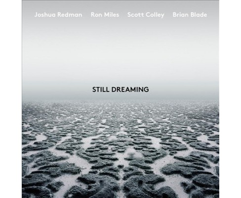 Joshua Redman - Still Dreaming (CD) - image 1 of 1