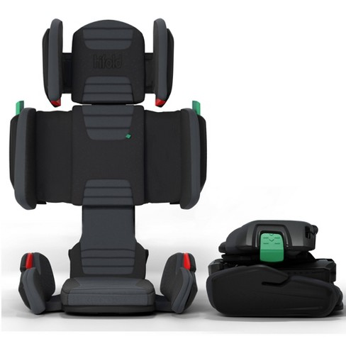 Hifold Fit-And-Fold Highback Booster Car Seat - image 1 of 4