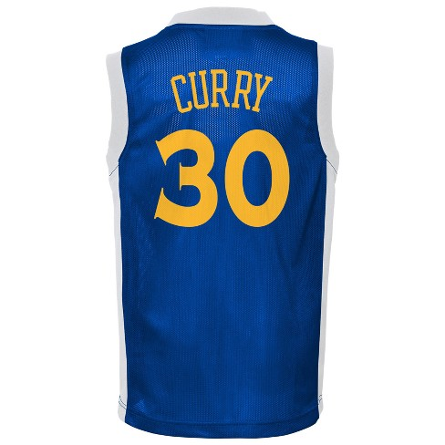 hot sale online 4da7e 94d62 Golden State Warriors Toddler Boys' Stephen Curry Jersey - 2T