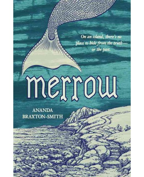 Merrow (Hardcover) (Ananda Braxton-smith) - image 1 of 1