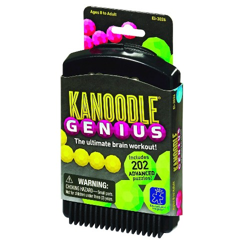 Kanoodle Genius 12pc - image 1 of 5