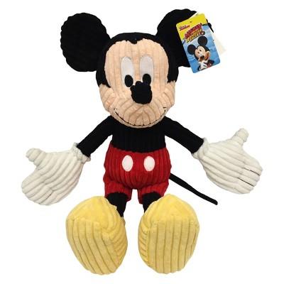 Disney Mickey Mouse Throw Pillow