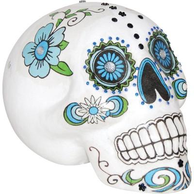 """7"""" Da de Muertos Warm Sugar Skull"""