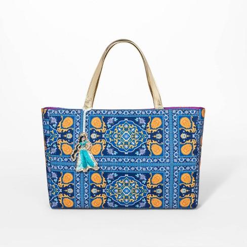 Girls' Aladdin Tote Bag - image 1 of 1