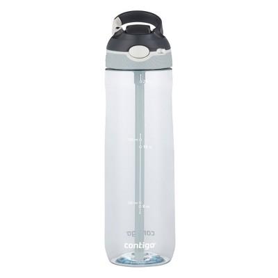 Contigo 24oz AutoSpout Ashland Water Bottle Macaroon