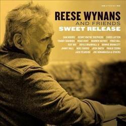Reese Wynans - Sweet Release (CD)