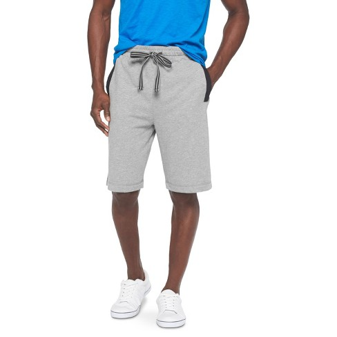 Men's French Terry Shorts Heather Gray M - Evolve by 2(x)ist - image 1 of 1