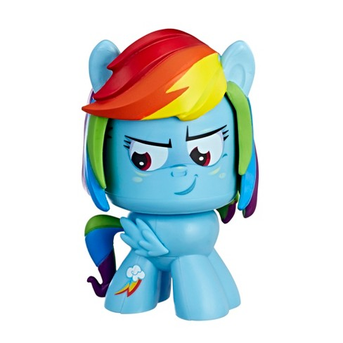 My Little Pony Mighty Muggs Rainbow Dash - image 1 of 7