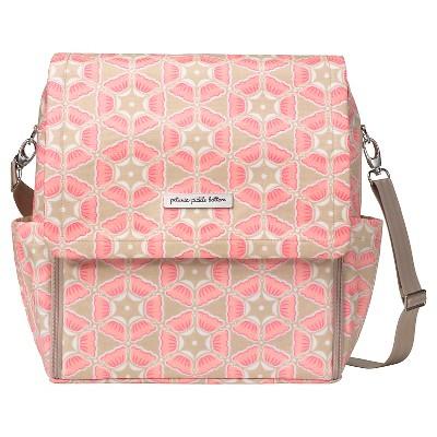Petunia Boxy Backpack - Blooming Brixham