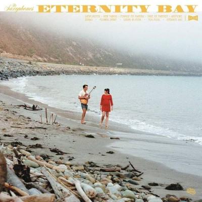 The Saxophones - Eternity Bay (LP) (Vinyl)