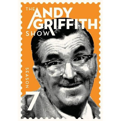 The Andy Griffith Show: The Complete Seventh Season (DVD)(2015)