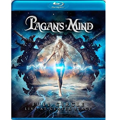 Pagan's mind - Full circle (Blu-ray) - image 1 of 1