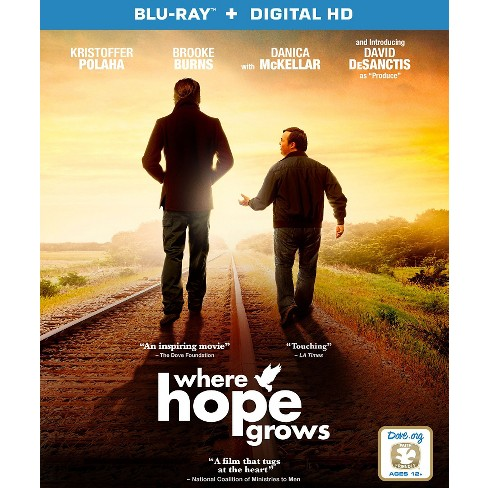 When Hope Grows (Blu-ray) - image 1 of 1