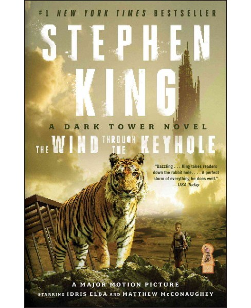 Wind Through the Keyhole (Reprint) (Paperback) (Stephen King) - image 1 of 1