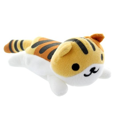 "Little Buddy LLC Neko Atsume: Kitty Collector 8"" Plush: Gozer"