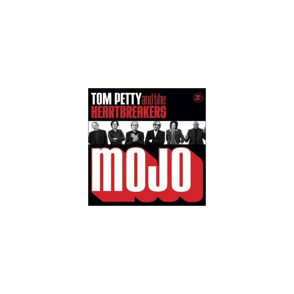 Tom & The Hea Petty - Mojo (Vinyl)