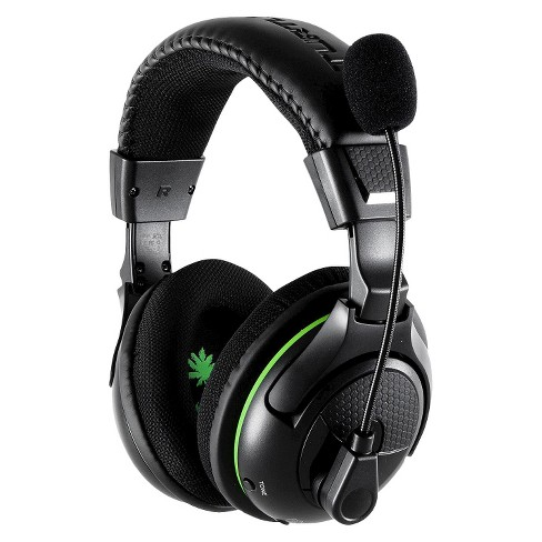 Xbox 360 Turtle Beach X32 Wireless Headset