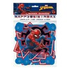 Spider-Man 6.5' Birthday Party Banner - image 2 of 3