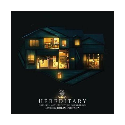 Various - Hereditary (Ost) (CD) - image 1 of 1