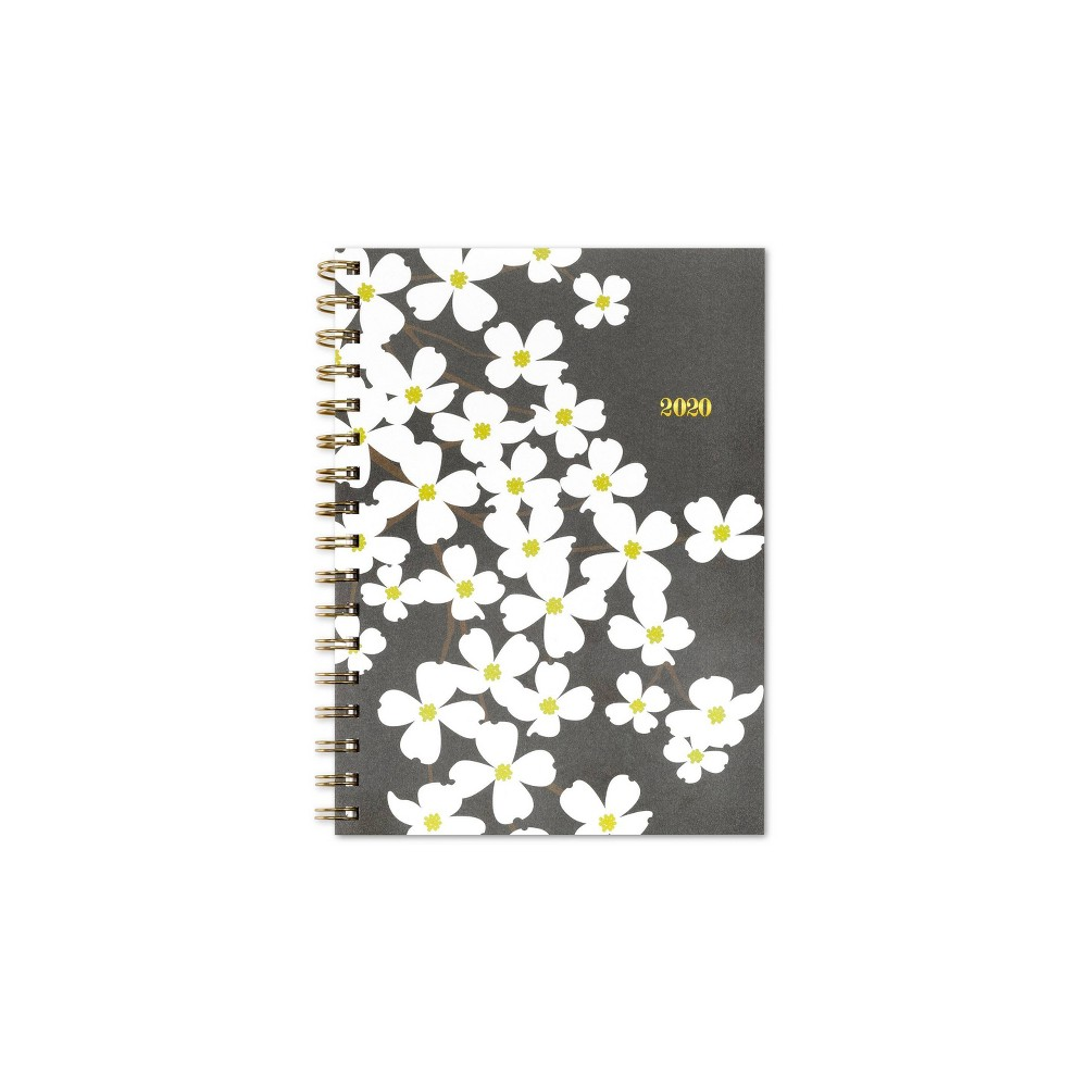 "Image of ""2020 Planner 5.875""""x 8.625"""" Dogwood Brown - Snow and Graham for Blue Sky"""