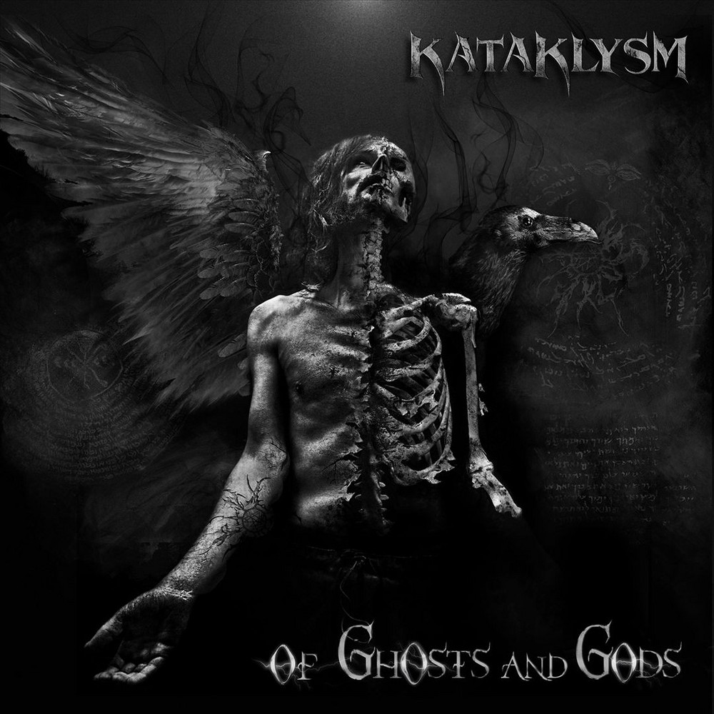 Kataklysm - Of Gods And Ghosts (CD)