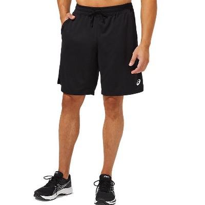 """ASICS Men's Essential 10"""" Knit Train Short Running Apparel 2031B699"""
