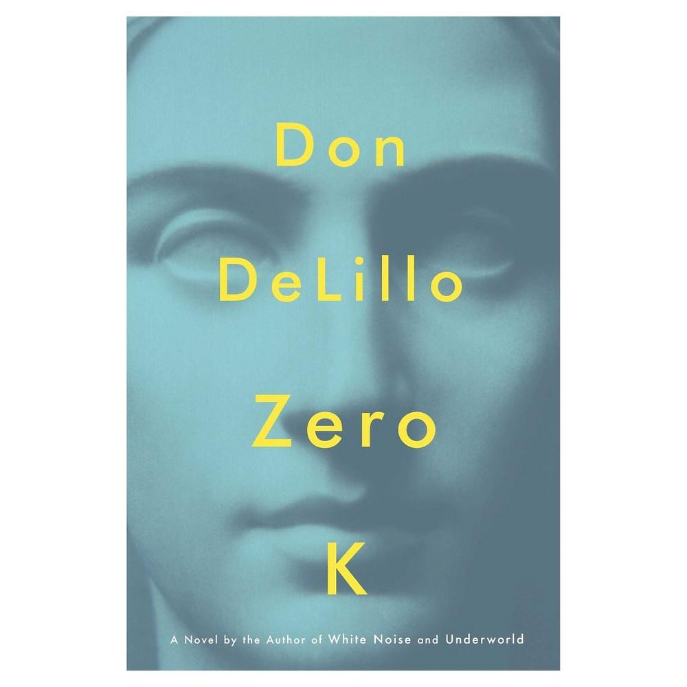 Zero K (Hardcover), Books