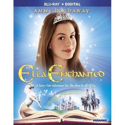 Ella Enchanted (Blu-ray)(2020)
