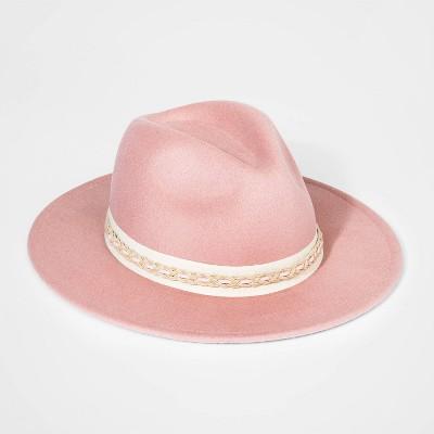 Girls' Rancher Hat - art class™ Pink