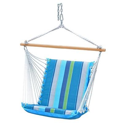 Hanging Soft Comfort Chair with Sunbrella - Algoma