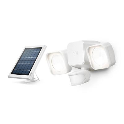 Smart Lighting Solar Floodlight - Ring