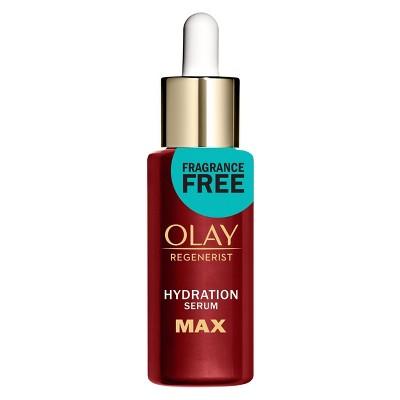 Olay Regenerist Max Hydration Facial Moisturizer - 1.3 fl oz