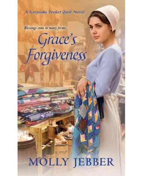 Grace's Forgiveness (Paperback) (Molly Jebber) - image 1 of 1