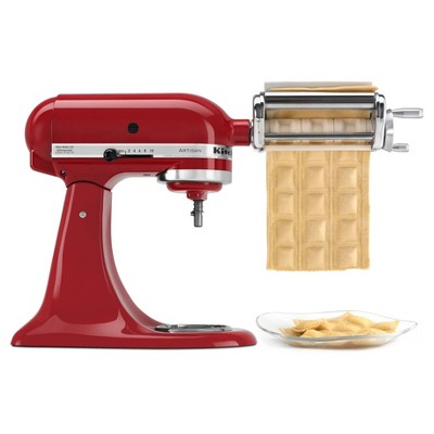 KitchenAid Ravioli Maker Attachment- KRAV