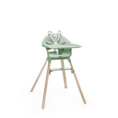Stokke High Chair - Clover Green