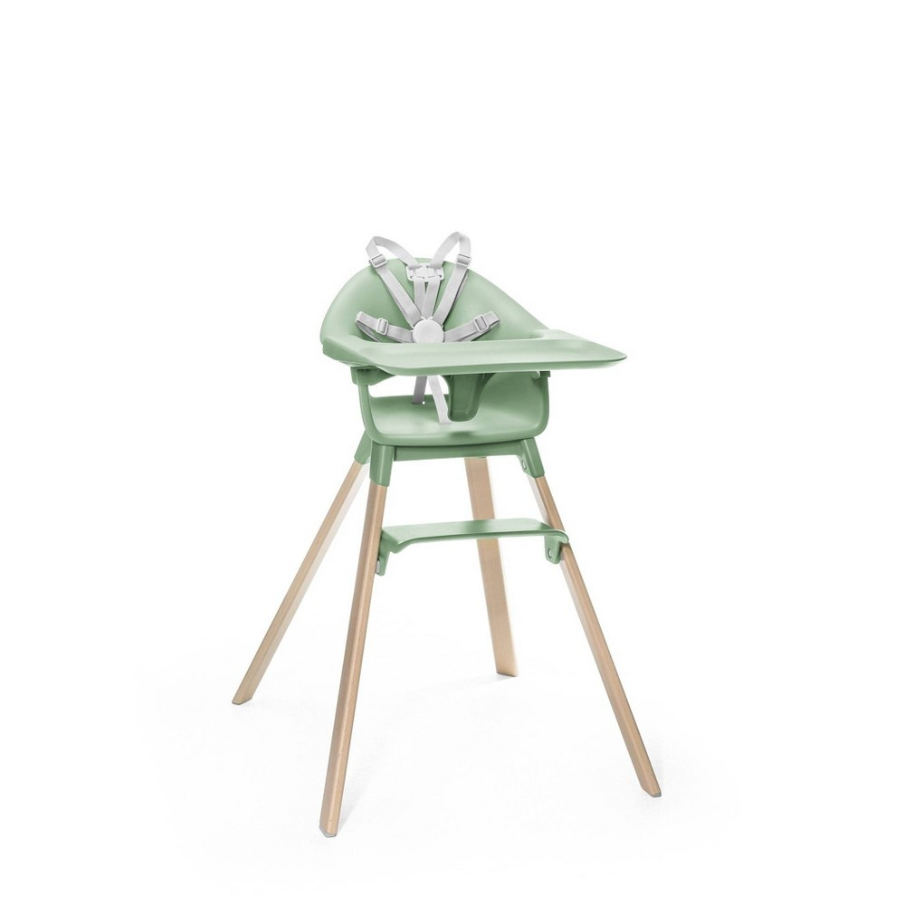 Image of Stokke High Chair - Clover Green