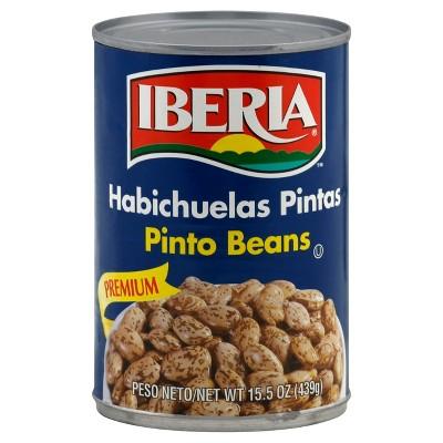 Iberia Pinto Beans - 15.5oz