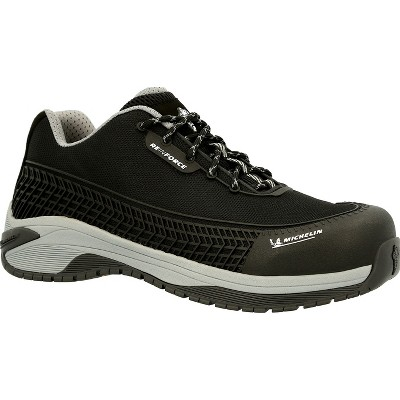 Men's MICHELIN® Latitude Tour Alloy Toe Athletic Work Shoe